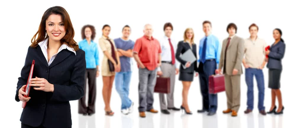 Ashford Insurance Employment