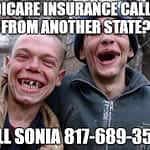 Medicare Callers