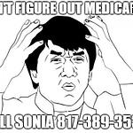 Figure Out Medicare