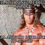 Strong Medigap