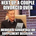 Divorce Medicare