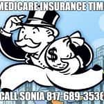 Medicare Insurance Time