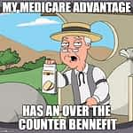 Over The Counter Bennefit