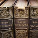 Medicare Books