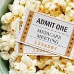 Medicare Meeting Ticket