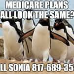 Same Medicare Plans