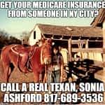 Real Texan Medicare