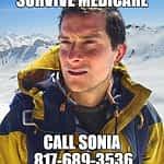 Survive Medicare