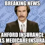 Breadking Medicare News