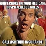 Choking on Medicare