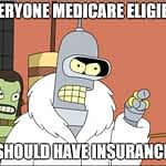 Medicare Insurance for Everyone