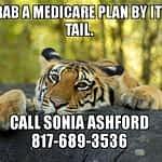 Grab a Medicare Plan