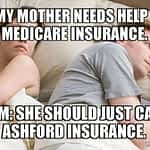 Call Ashford Insurance