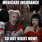 Medicare Hotness