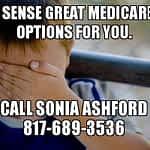 Sense Great Medicare