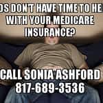 No Time, Call Sonia