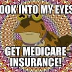 Medicare Eyes