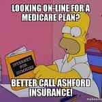 Online Medicare Plan