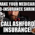 Co-Insurance Shrink