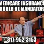 Mandatory Medicare Insurance