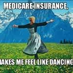 Medicare Dance