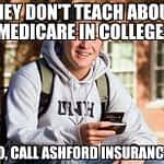 Medicare College