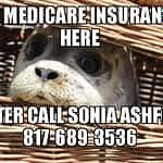 Hide Medicare