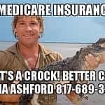 Medicare Crock