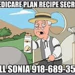 Medicare Recipes