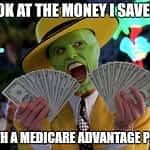Medicare Saves Money