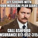 Serious Medicare
