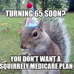 65 Soon?