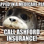 Medicare Trapped