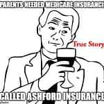 Parents Medicare Insurance