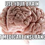 Medicare brain