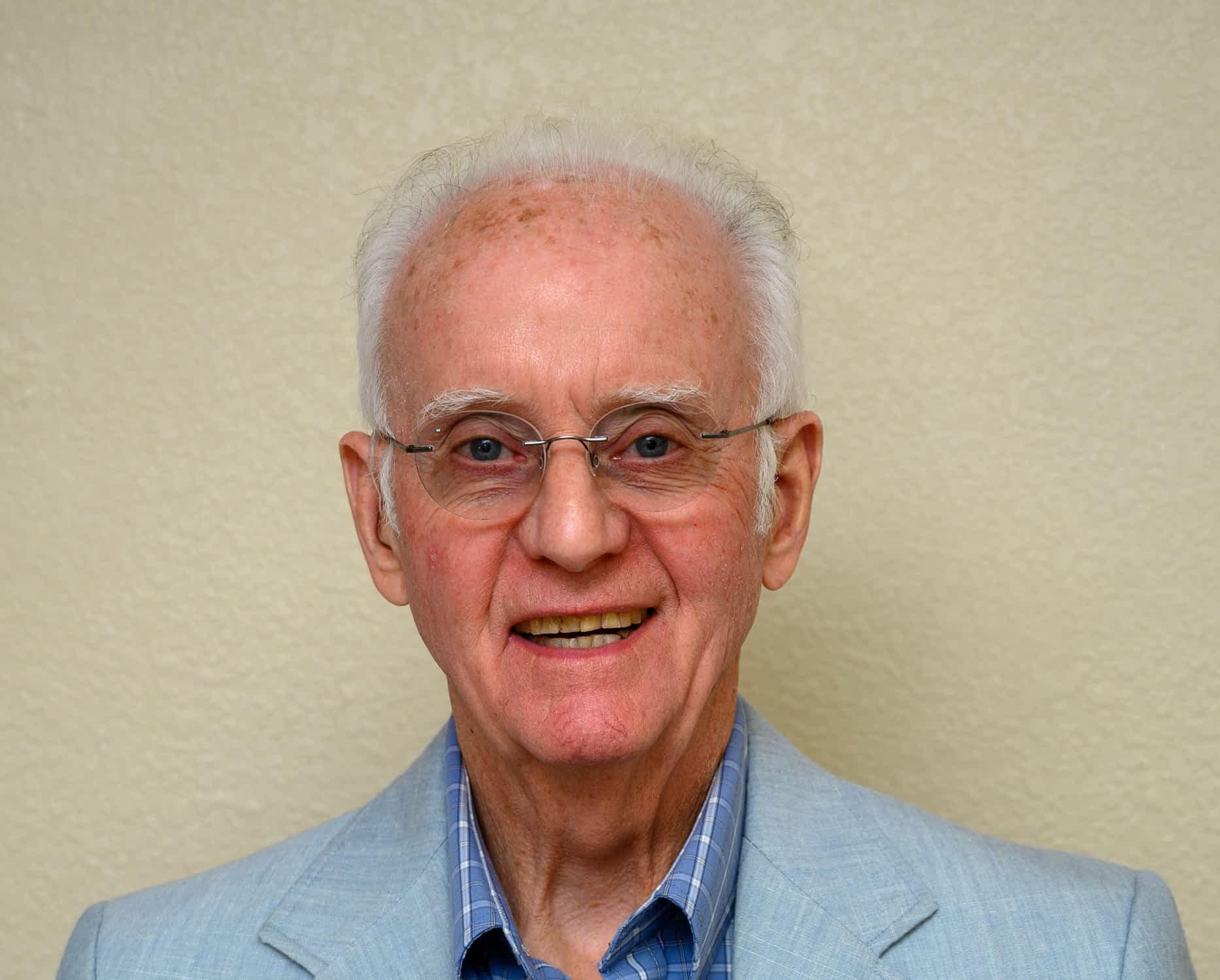 Wayne Alumbaugh