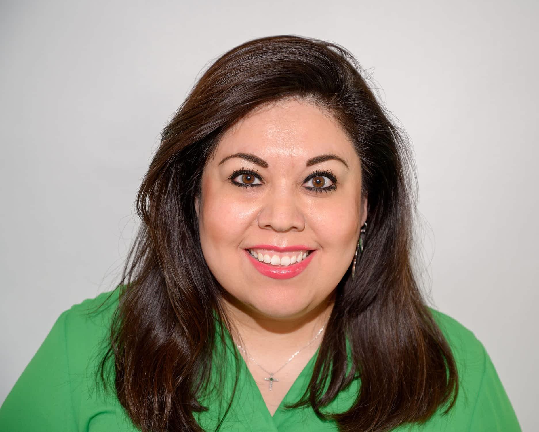 Shanelle Reyes